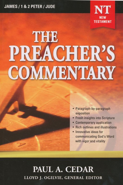 The Preacher's Outline & Sermon Bible: Job