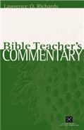 The Bible Teacher's Commentary for e-Sword