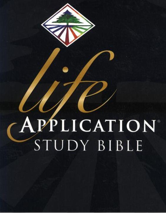 life application study bible full pdf
